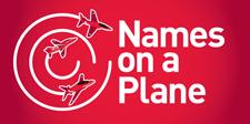 Names Plane