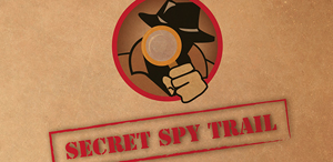 Easter Spy Trail