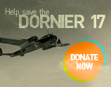 Help Save the Dornier - donate here