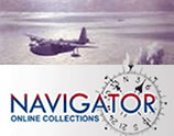 Navigator Online Collections