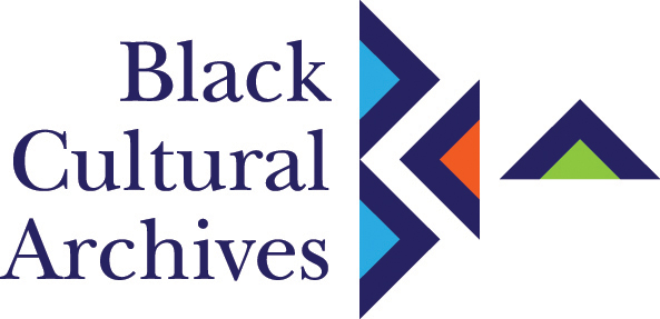 The Black Cultural Archives' logo