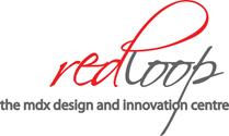 Red Loop Logo