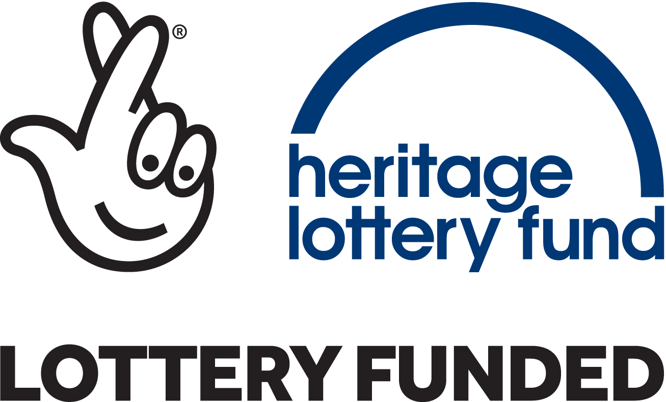 The Heritage Lottery Fund Logo