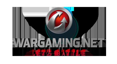 Wargaming.Net Logo