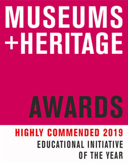 STAAR has been Highly Commended in the M+H Awards 2019 for Educational Initiative of the Year