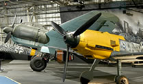 Battle of Britain Hall