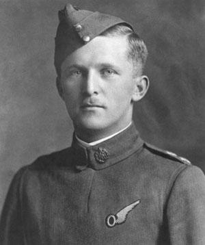 William Bishop D.S.O, M.C. ,V.C. , D.F.C
