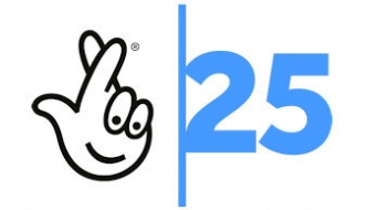 National Lottery's 25th Birthday: 23 November - 1 December