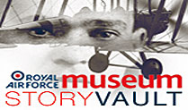 Museum Opens Up Royal Air Force's Archives