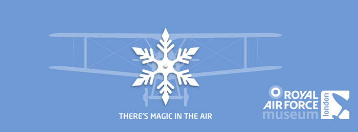 This Christmas there's magic in the air