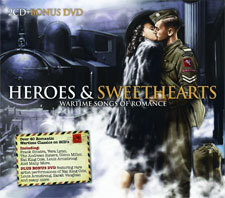 A Heroes and Sweethearts 2 Vol CD