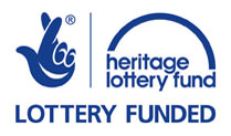 The Heritage Lottery Logo