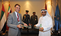 RAF Museum to assist with the creation of UAE Military Museum
