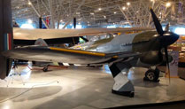 Canada Aviation and Space Museum welcomes prestigious loan from London RAF Museum for D-Day 70