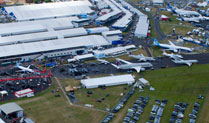 Farnborough International Airshow Selects RAF Museum Centenary Campaign As Official Charity for 2016 Show.