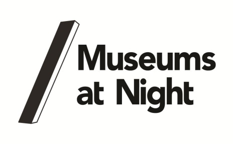 Museums at Night: Public Service Broadcasting