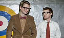 Win tickets to see Public Service Broadcasting at the O2 Academy Brixton