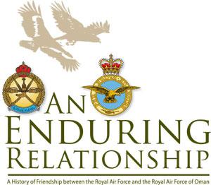 The Enduring Relationship Logo
