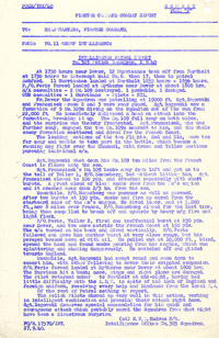 Fighter Command combat report, No.303 Polish Squadron 2nd September 1940