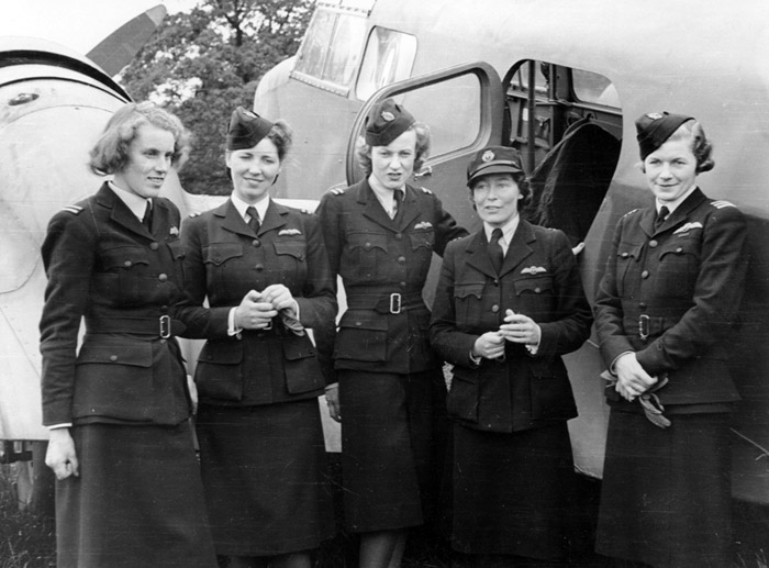 Women Of Britain History Of The Battle Of Britain