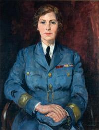 Dame Helen Charlotte Isabella Gwynne-Vaughan