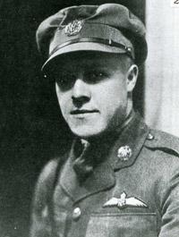 Captain Frank Hale