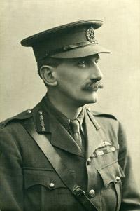 General Sir David Henderson