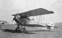 Fokker D.VII, 1918
