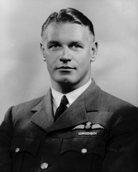 Sailor Malan South African Fighter Pilot