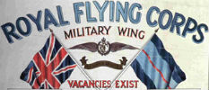 Royal Flying Corps Centenary