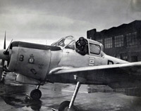 Old and new: The piston Provost and its successor the Jet Provost, 1961