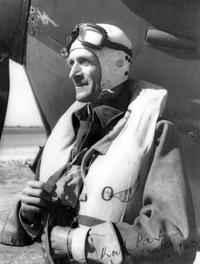 Air Chief Marshal Sir Keith Rodney Park