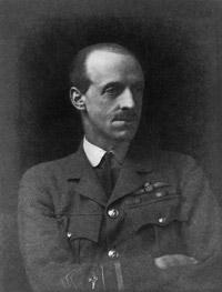Sir Frederick Sykes