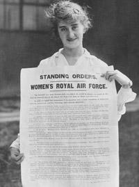 Standard Orders poster