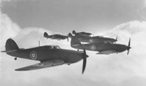Fighter Aircraft of The Battle of Britain