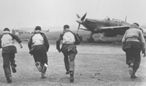Battle of Britain Podcast for Schools