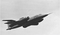 Bristol 188 – Britain's Fastest Aircraft?