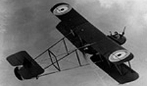 The FE.2 in the Royal Flying Corps