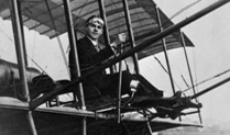 Our latest podcast : Hubbert Allen - Learning to Fly at Hendon.