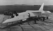 The Story of the TSR-2