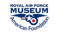 The Royal Air Force Museum American Foundation logo