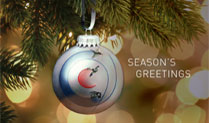 Merry Christmas from the Royal Air Force Museum