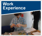 Work experience opportunities at the Royal Air Force Museum